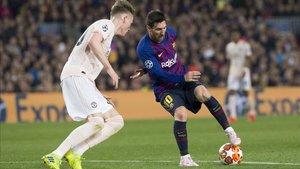 Leo Messi no encajaría en el City según Scott