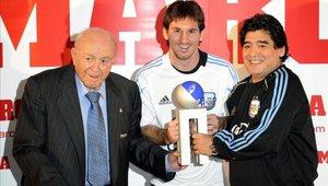 Lionel Messi no es llamado por Scaloni por un acuerdo mutuo