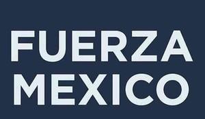Luis Suárez se ha solidarizado con las víctimas del terremoto en México