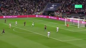 Messi puso la tranquilidad con el cuarto gol