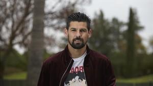 Nolito ha hablado sobre el interés del Barça en Lenglet