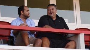 Onolfo podría aparecer en Reus después de unos meses.