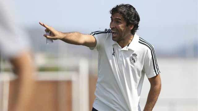 Jose Mourinho is coming back