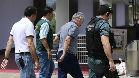 Prisión incondicional para Villar y su hijo