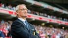 Ranieri afronta con el Nantes un nuevo reto en su carrera como entrenador