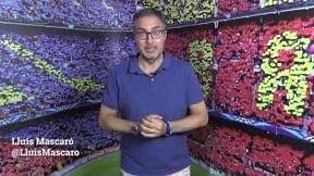 La razón por la que el Barça no fichará a Pogba