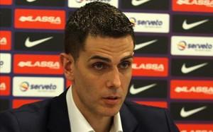 Rodrigo de la Fuente trabaja sin descanso para cuadrar el círculo del Barça 2016-17