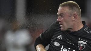 Rooney ha escogido al mejor jugador del mundo
