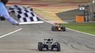 Rosberg ha ganado las dos primeras carreras del año