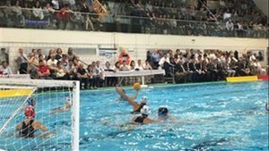Sabadell waterpolo