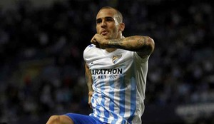 Sandro Ramírez interesa al Atlético de Madrid