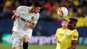 El Valencia recibe al Villarreal con ventaja tras el 1-3 de la ida