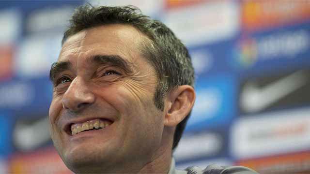 Valverde: El Sevilla en su campo es un equipo temible
