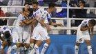 Vélez venció 2-0 a Lanús y chocará con Boca Juniors en cuartos de final