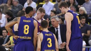Veremos que imagen ofrece el Barça ante el Gipuzkoa