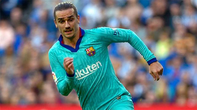 El 1x1 del Barça ante la Real Sociedad en el descanso