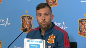 Alba : Si Piqué quiere jugar el Catalunya - Venezuela sus motivos tendrá