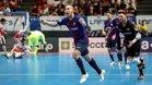El Barça ha dado un enorme paso adelante en la Copa de España de Valencia
