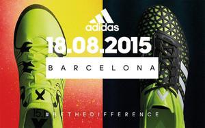 Barcelona acogerá el evento de adidas con Rakitic y Luis Suárez como padrinos