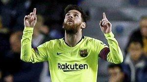 El Barcelona se encuentra como líder en solitario del torneo
