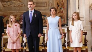 La Casa Real triunfa en Twitter con esta publicación