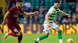 El Celtic ya está en la segunda ronda