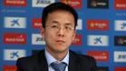 El consejero del Espanyol se centrará más en cuestiones ejecutivas