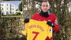 Deulofeu vive su tercera etapa en Inglaterra