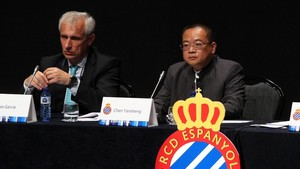 García Pont se queda solo en el Consejo de Mr. Chen