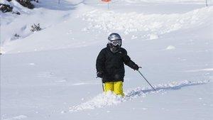 Grandvalira prevé la apertura de 170km esquiables