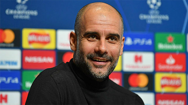 Guardiola: Los equipos de Setién siempre juegan muy bien