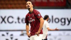 En Italia dan por hecho que Ibra seguirá en el Milan