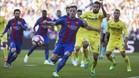 Ivan Rakitic, convencido de que el Barça ganará la Copa del Rey