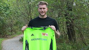 Karius jugará la temporada 2020-21 en el Union Berlin en calidad de cedido por el Liverpool