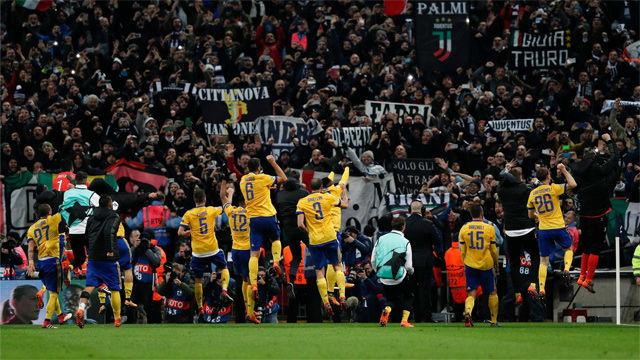 LACHAMPIONS | Tottenham - Juventus (1-2)