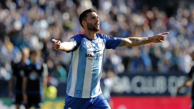 LALIGA | Málaga - Deportivo (3-2)