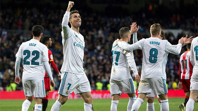 LALIGA | Real Madrid - Girona (6-3)