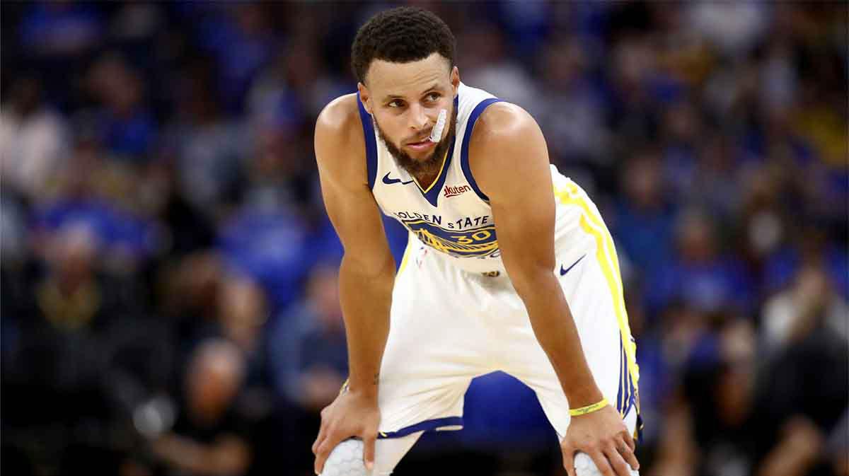 Las mejores jugadas de Steph Curry con los Warriors