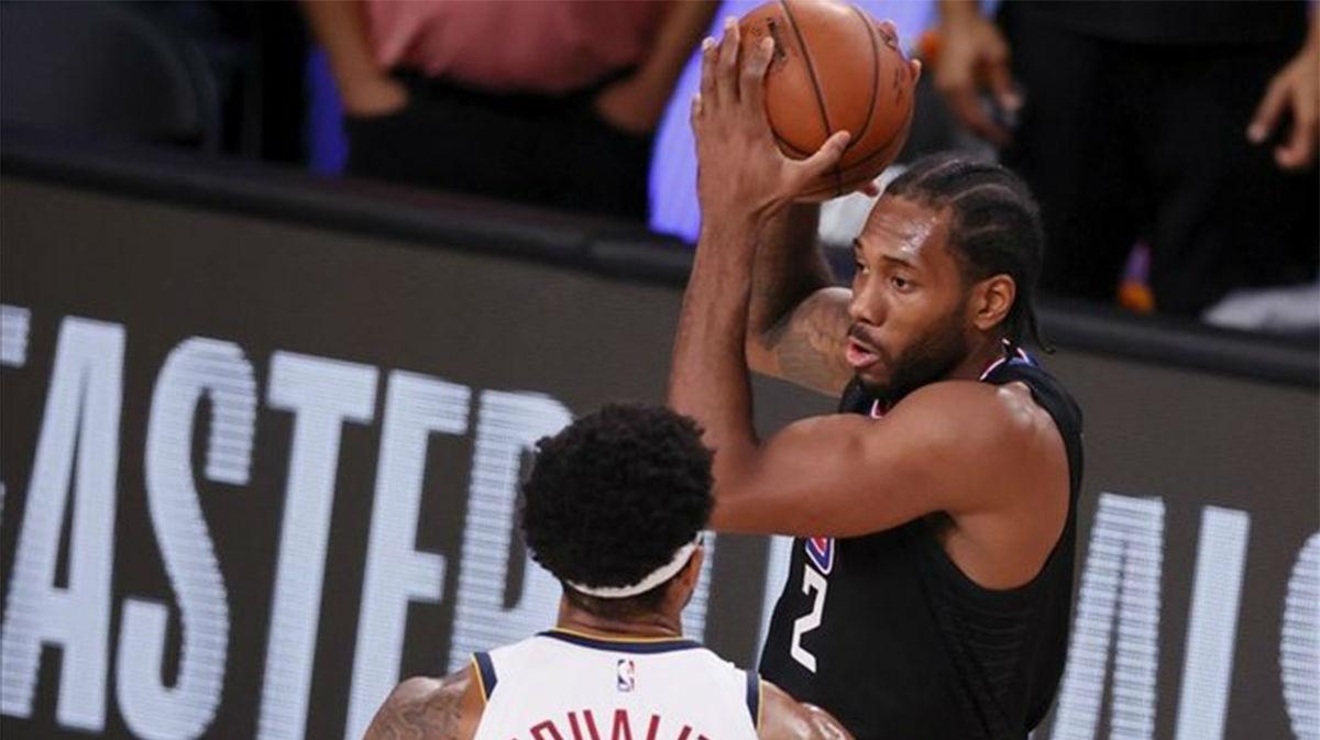Los Nuggets remonta la eliminatoria y dejan fuera a los Clippers en el séptimo partido