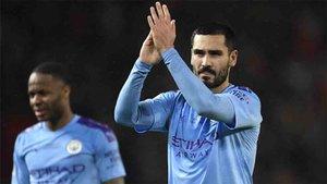 El Manchester City fue sancionado por la UEFA