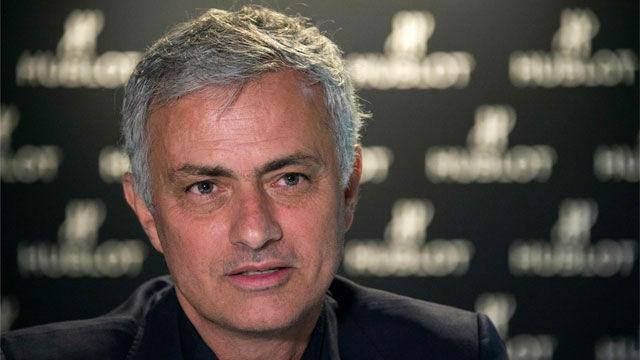 Mourinho anuncia cuándo estará de vuelta