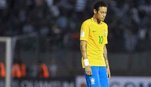 Neymar hace y deshace a su antojo
