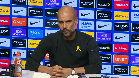 La contundente respuesta de Guardiola sobre la pelea de Old Trafford