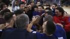 Pese a las lesiones, el Barça accedió a la final de la Copa del Rey