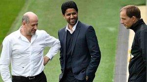 El PSG está molesto con el Ajax por culpa de De Jong