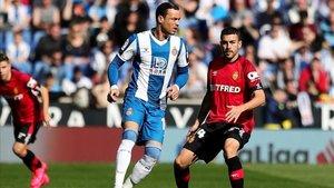 RDT es el hombre gol del Espanyol