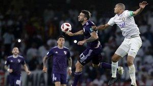 El River Plate no pudo superar al Al Ain en los penaltis decisivos | Depor