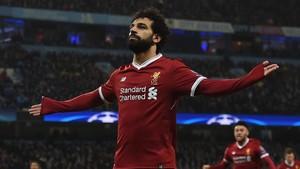Salah es una de las grandes sensaciones de la Premier