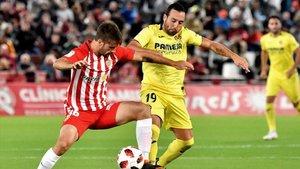 El Villarreal requiere de los tres puntos para alejarse de la zona de descenso