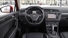 Volkswagen lanza la segunda generación del Tiguan